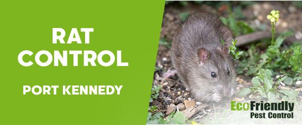 Rat Pest Control  Port Kennedy