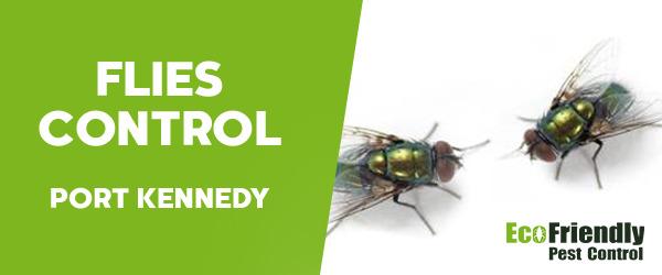 Flies Control  Port Kennedy