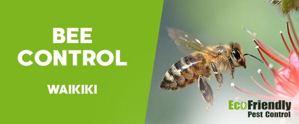 Bee Control Waikiki