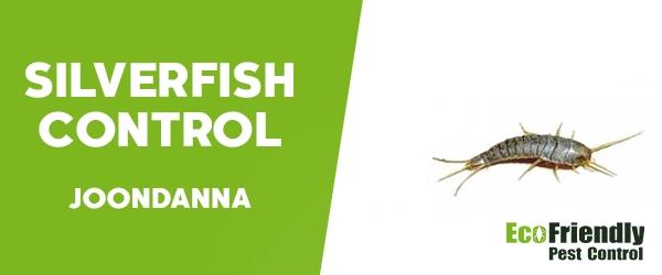 Silverfish Control  Joondanna