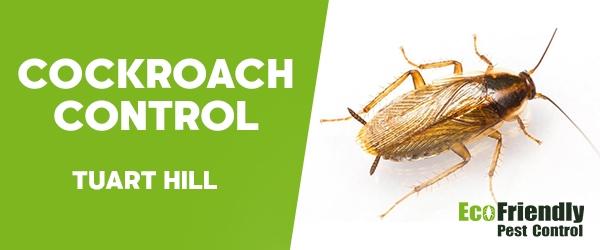 Cockroach Control  Tuart Hill