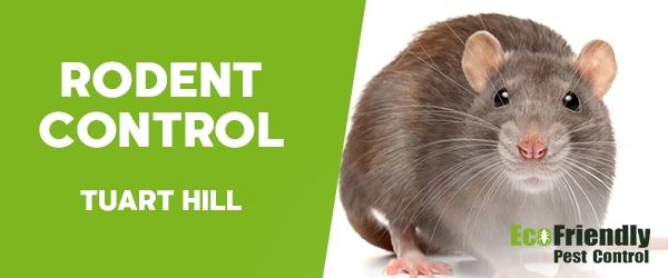 Rodent Treatment  Tuart Hill