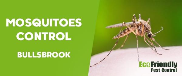 Mosquitoes Control Bullsbrook