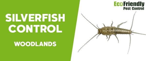Silverfish Control Woodlands