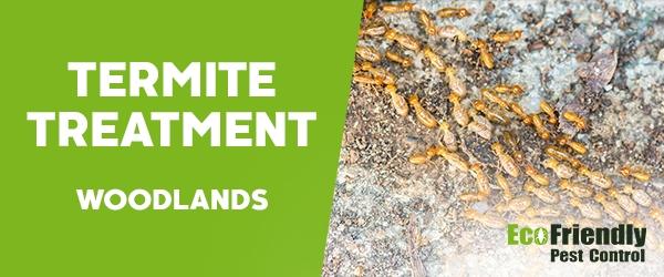 Termite Control Woodlands